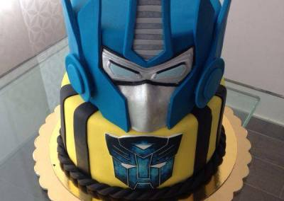 Sweet Transformers