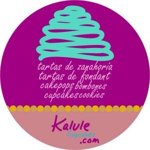 Kalule Cupcakes